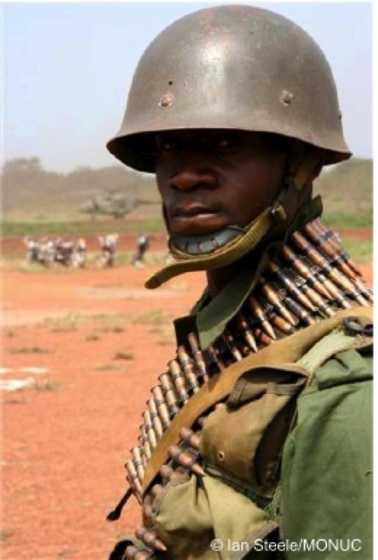 Congo 3