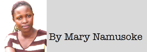 Mary Namusoke