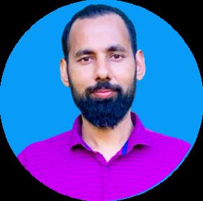 Manoj Bhusal
