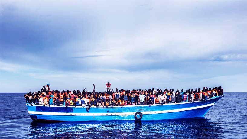 african-migrants