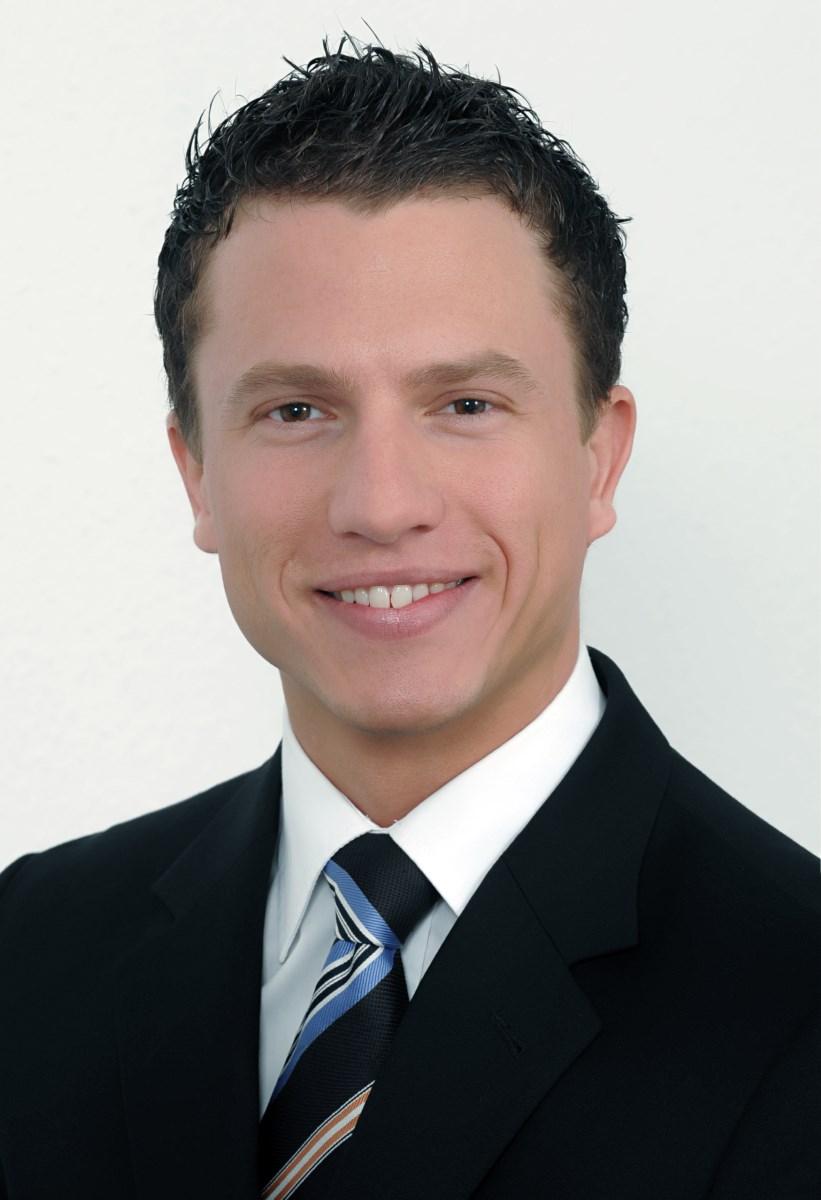Martin Schlichte, CEO, Lecturio