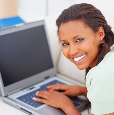 black-girl-at-laptop-378x382 - GSDM